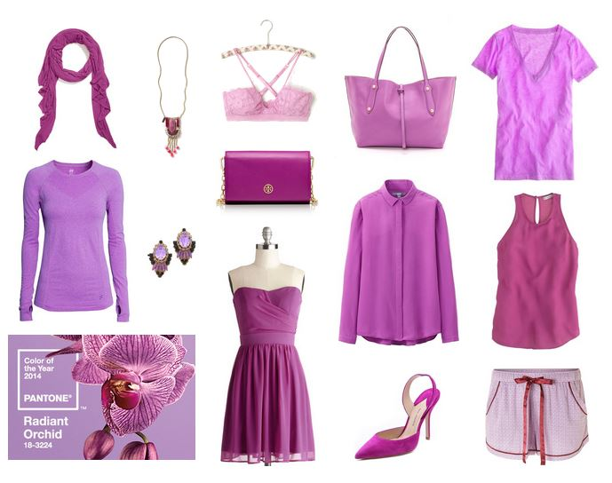 [Sursa foto: www.theladyandthebeard.com/shed-wear-style-cheek-pantone-color-year-radiant-orchid]